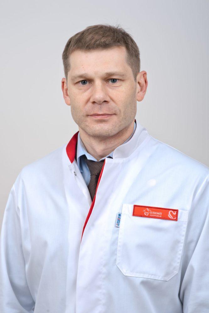 Самойлов Владимир Сергеевич