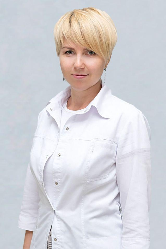 Жидконожкина Екатерина Александровна
