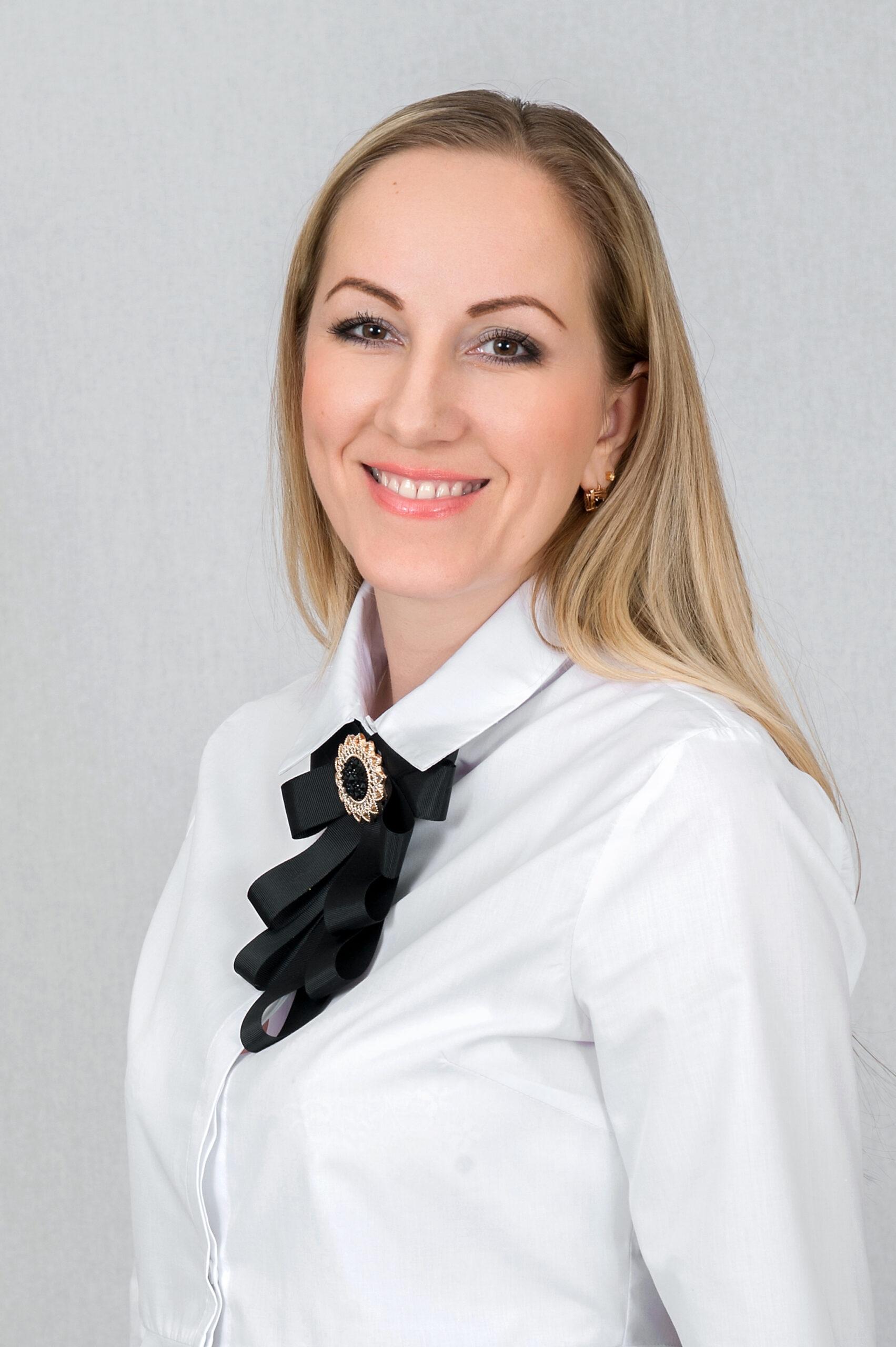Зубкова Наталья Александровна