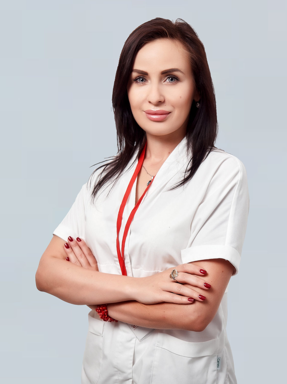 Якунина Лариса Алексеевна