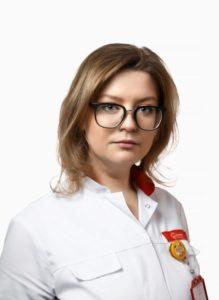 Фатеева Наталья Юрьевна