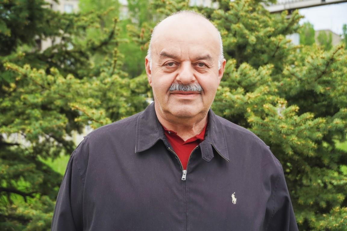 Александр Монастырский: «Все болезни – от инфекций»
