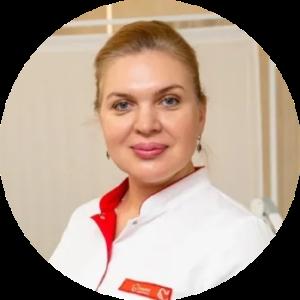 Бугакова Елена Николаевна