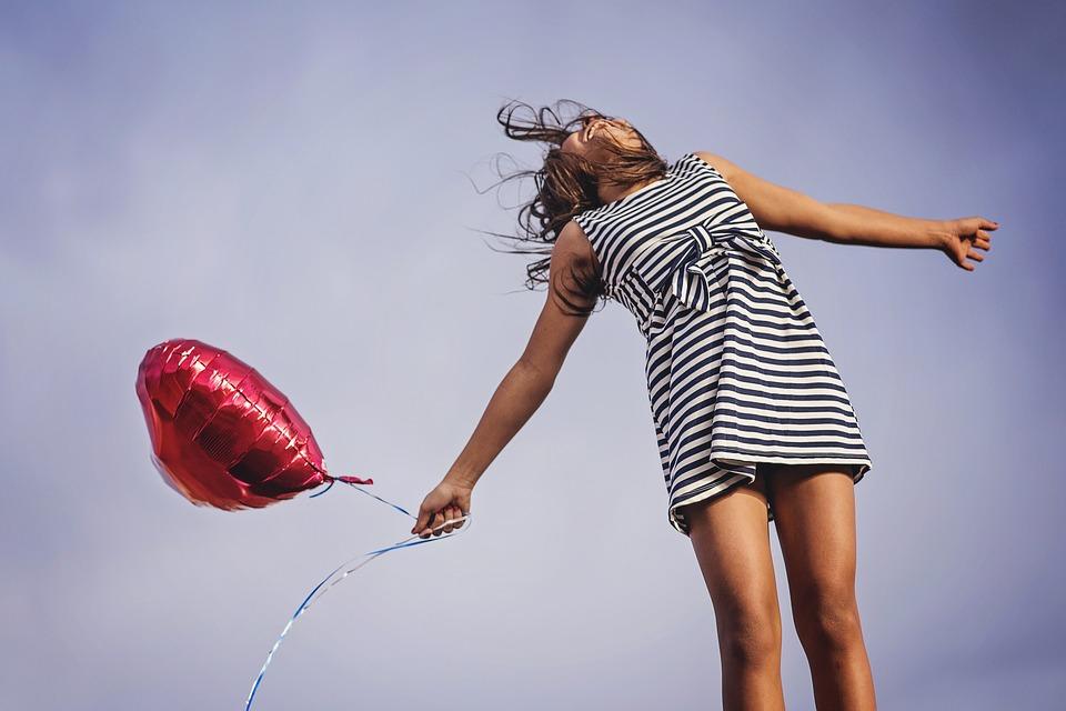 Игра: сумей удержать равновесие. Как выбрать способ борьбы со стрессом и не навредить себе?