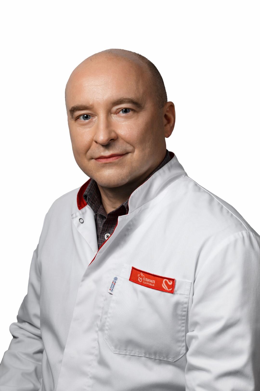 Грязнов Дмитрий Владимирович
