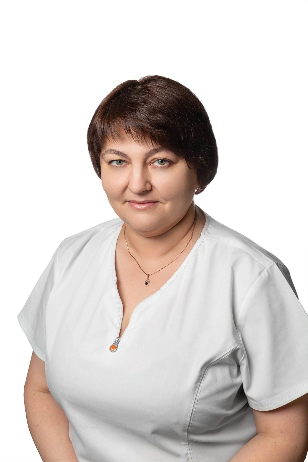 Язова Ирина Юрьевна