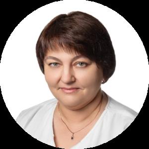 Ирина Язова