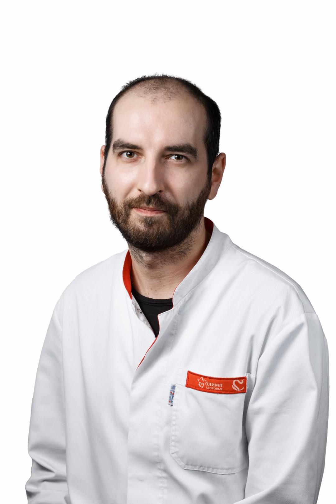 Ермоленко Виктор Сергеевич
