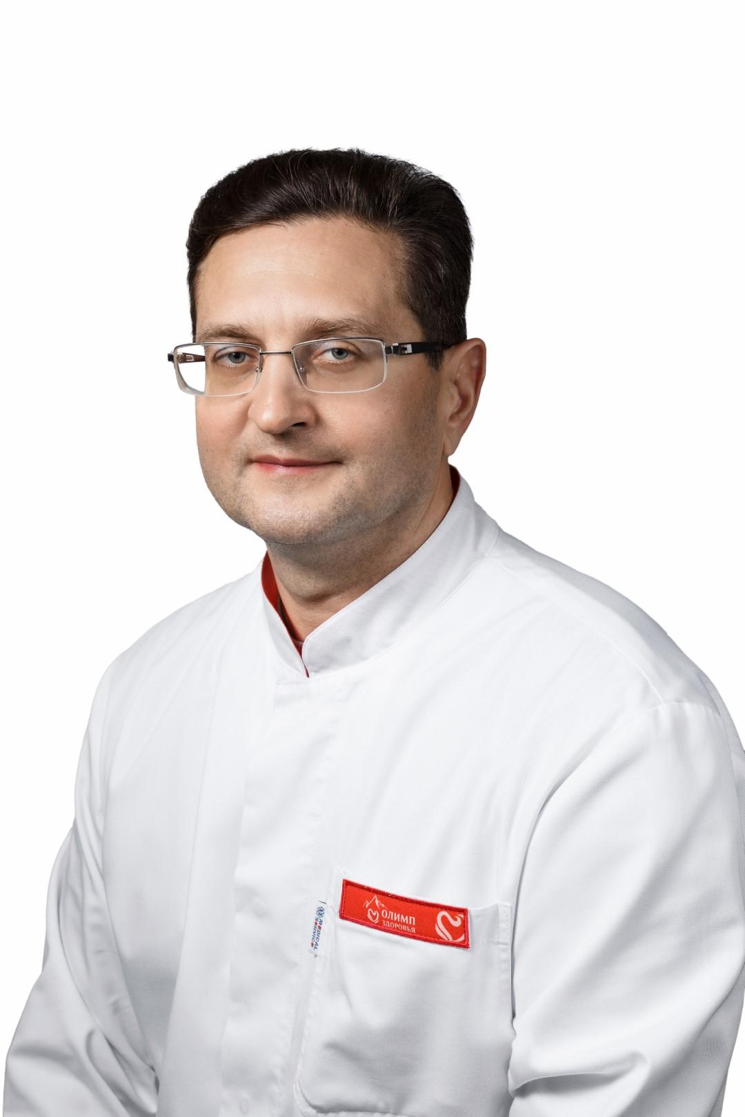 Мадыкин Юрий Юрьевич