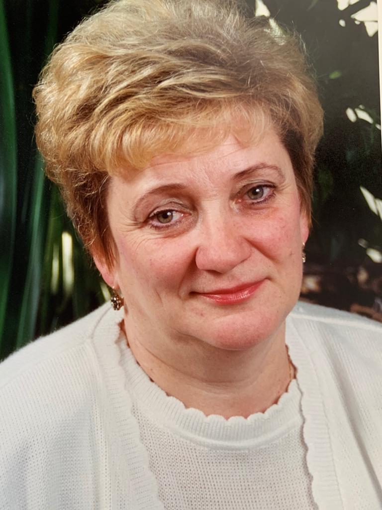 Коротких Ирина Николаевна