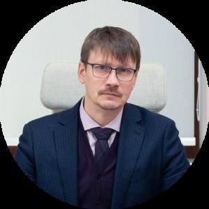 Михаил Шиганов
