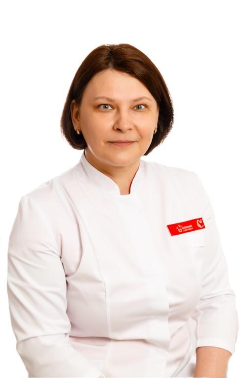 Когутницкая Марина Игоревна