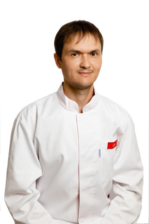 Лысачев Юрий Сергеевич