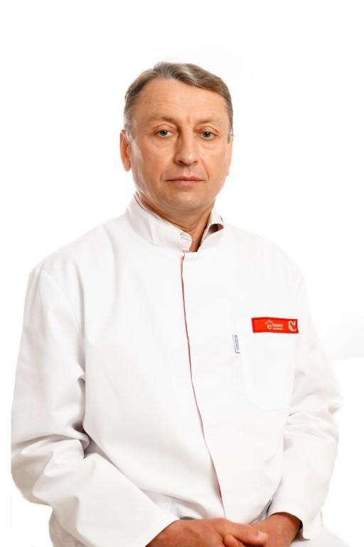 Неровный Александр Иванович