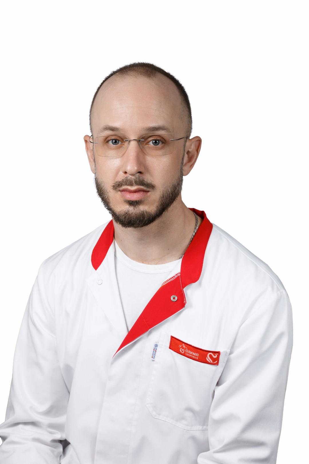 Петухов Семен Тихонович
