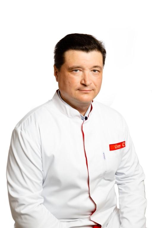 Степанов Илья Вячеславович