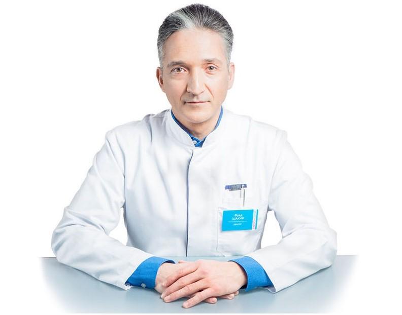 Хирург-уролог международного уровня принимает в Воронеже