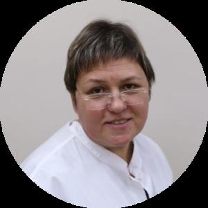 Ольга Судейкина