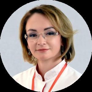 Ирины Лихачевой-Хачапуридзе