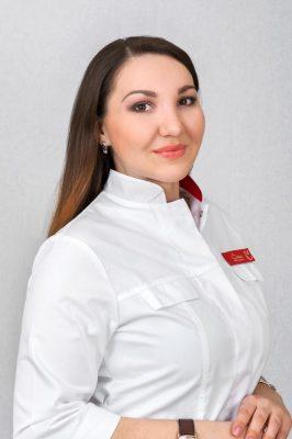 Михайловская(+)